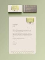 Business Cards & Letterhead