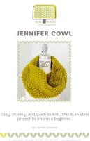 Knitting Pattern Leaflet