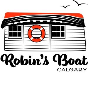 Robin's Boat