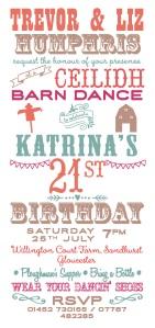 Katrina's 21st