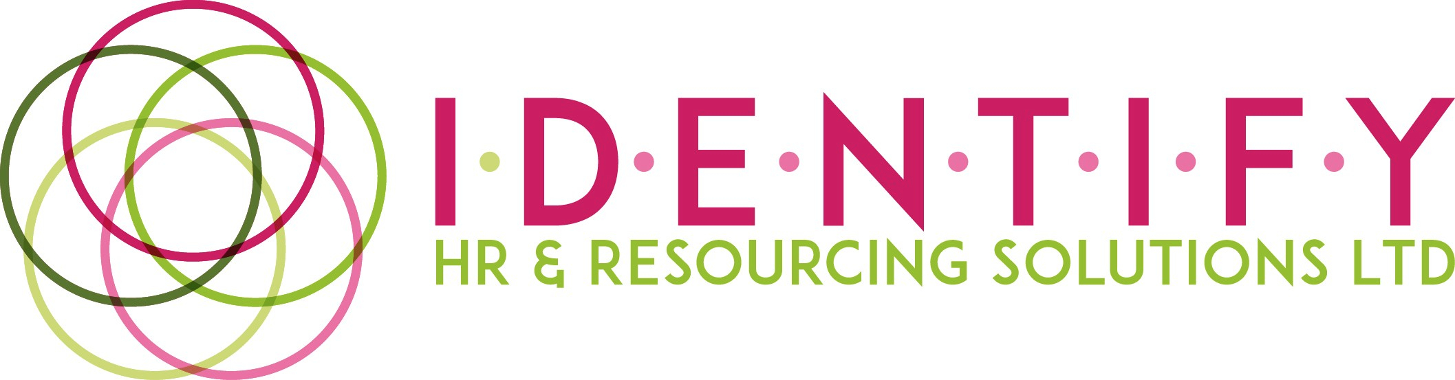 I-Dentify Logo Long Format RGB