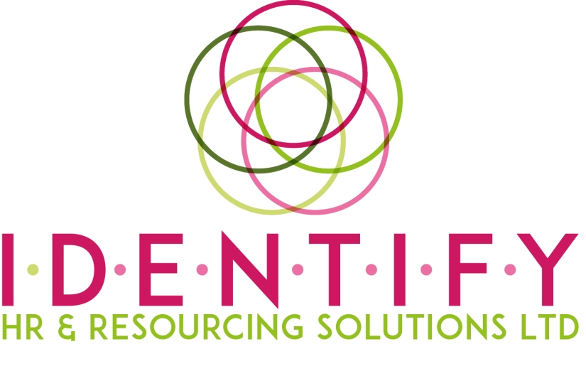 I-dentify Logo RGB