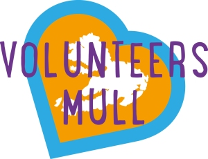 Volunteers Mull